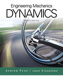 Hold paramount the engineers responsibility to society engineering mechanics dynamics activate learning with these new titles from engineering fandeluxe Gallery
