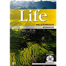 Life. Pre-intermediate. Workbook. Con CD Audio. Per le Scuole superiori: Life - BRE - Pre-intermediate: Workbook + Workbook Audio CD: 3