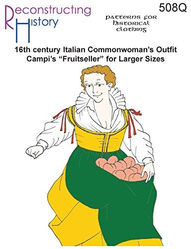 italian ren dress - 2