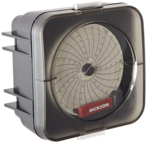 Dickson SC386 Temperature Chart Recorder, 3