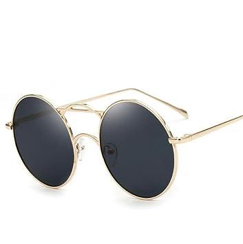 Gafas de sol de metal personalizados, tendencia de película ...