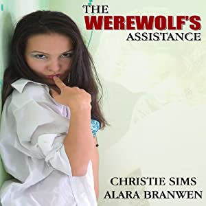 The Werewolf's Assistant Audiobook