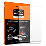 Image of Spigen Screen Protector Tempered Glass for ASUS Chromebook Flip 10.1 inch C100PA-DB02 / C101PA-DB02