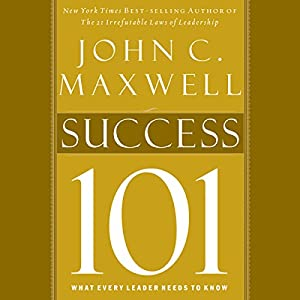 Success 101 Audiobook