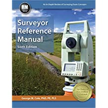 Surveyor Reference Manual, 6th Ed