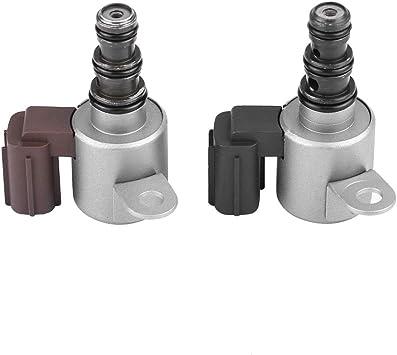 OEM Transmission Shift Control Solenoid Valve B/&C Kit Set for Honda Accord Acura