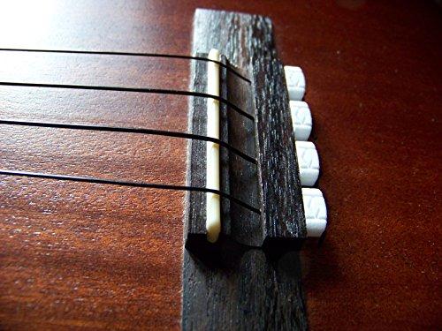 guitar string ties - 9