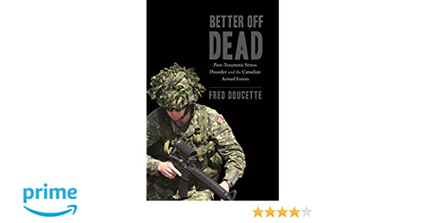 Among the Walking Wounded Soldiers Survival and PTSD