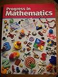 Progress in Mathematics, Grade 1, Rose Anita McDonnell and Catherine D. Le Tourneau, 0821526014