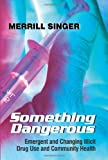 Something Dangerous : Emergent and Changing Illicit Drug Use and Community Health, Singer, Merrill, 1577663764