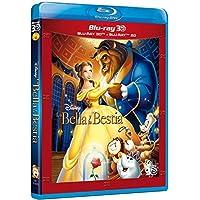 La Bella Y La Bestia (BD 3D) [Blu-ray]