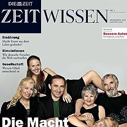 ZeitWissen: Dezember 2009