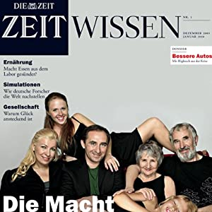 ZeitWissen: Dezember 2009 Audiomagazin