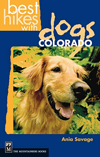 - Best Hikes with Dogs Colorado
