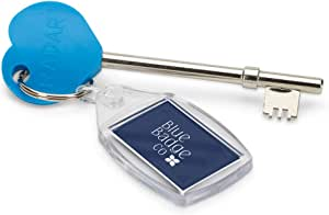Blue Badge Company Genuine Radar Key for Disabled Toilet One Size