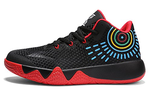 Running Red Shoes Shoes Sports Women's Outdoor 66 Sneaker Black Couple Men's Town No Basketball n6w0gqaO