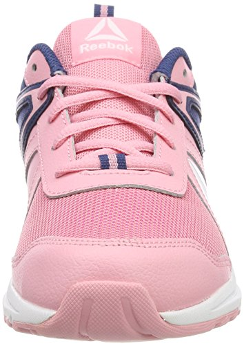 Almotio 3 Reebok squad Multicolore Fille 0 Chaussures Pinkpinkblue Running De pCOd1xO