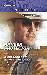 Ranger Protector (Texas Brothers of Company B Book 1)