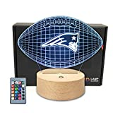 2BANANAS Football Shape 3D Optical Illusion Smart 7