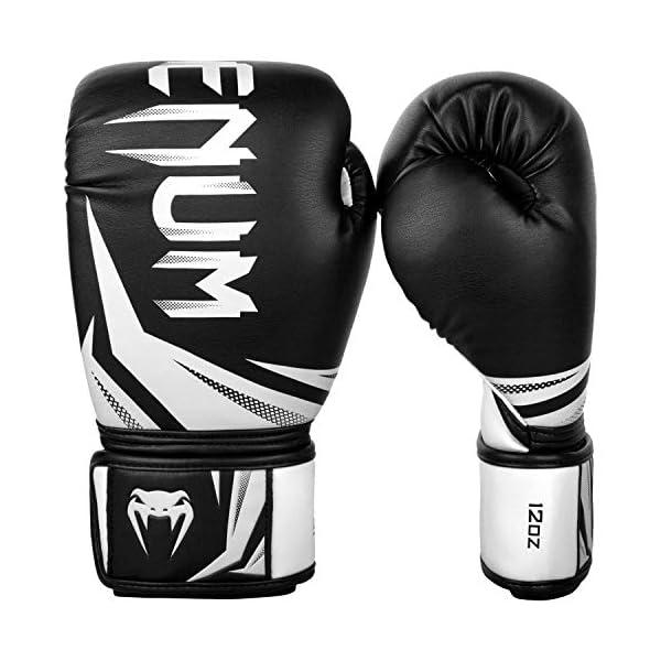 Venum Challenger 3.0 Boxing Gloves 1