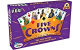 Toys : SET Enterprises Five Crowns