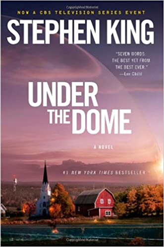 Under the dome - Stephen King bestseller