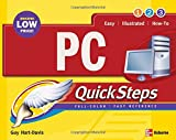 PC QuickSteps, Guy Hart-Davis, 0072258721