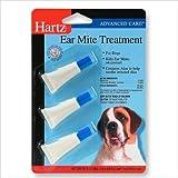 Hartz UltraGuard Ear Mite Treatment for Dogs, My Pet Supplies