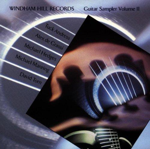 (Windham Hill Guitar Sampler, Volume 2)