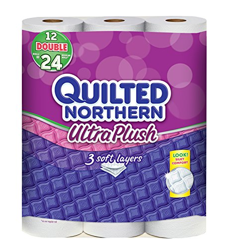 quilted northern 12 - 4