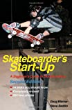img - for Skateboarder's Start-Up: A Beginner's Guide to Skateboarding (Start-Up Sports series) book / textbook / text book