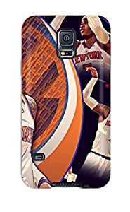 Mary P. Sanders's Shop Best 5863868K49585366 Fashion Protective Carmelo Anthony Case Cover For Galaxy S5