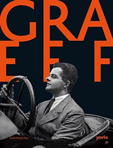 Werner Graeff: 1901 – 1978 – Der Künstleringenieur