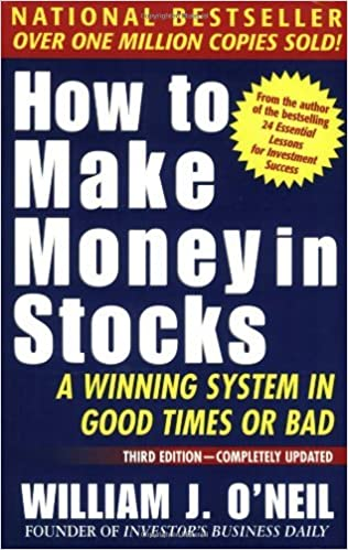 how to make money in stocks complete investing system ebook