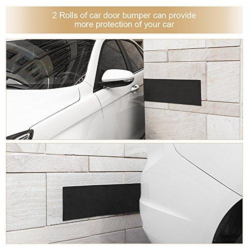 Bumper Car Garage : Ghb garage car door protector