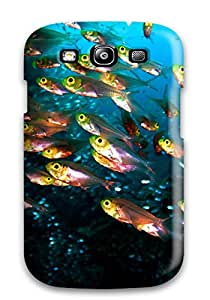 Itky Kreindler Price's Shop New Diy Design Fish For Galaxy S3 Cases Comfortable For Lovers And Friends For Christmas Gifts 6911476K84822686