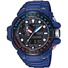 CASIO G-SHOCK MASTER OF G GULFMASTER GWN-1000H-2AJF MENS JAPAN IMPORT
