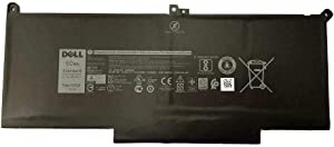 New Genuine Dell Laitutde 7480 60Wh 7.6V Battery 02X39G 2X39G