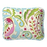 Carousel Designs Kumari Garden Decorative Pillow Rectangular