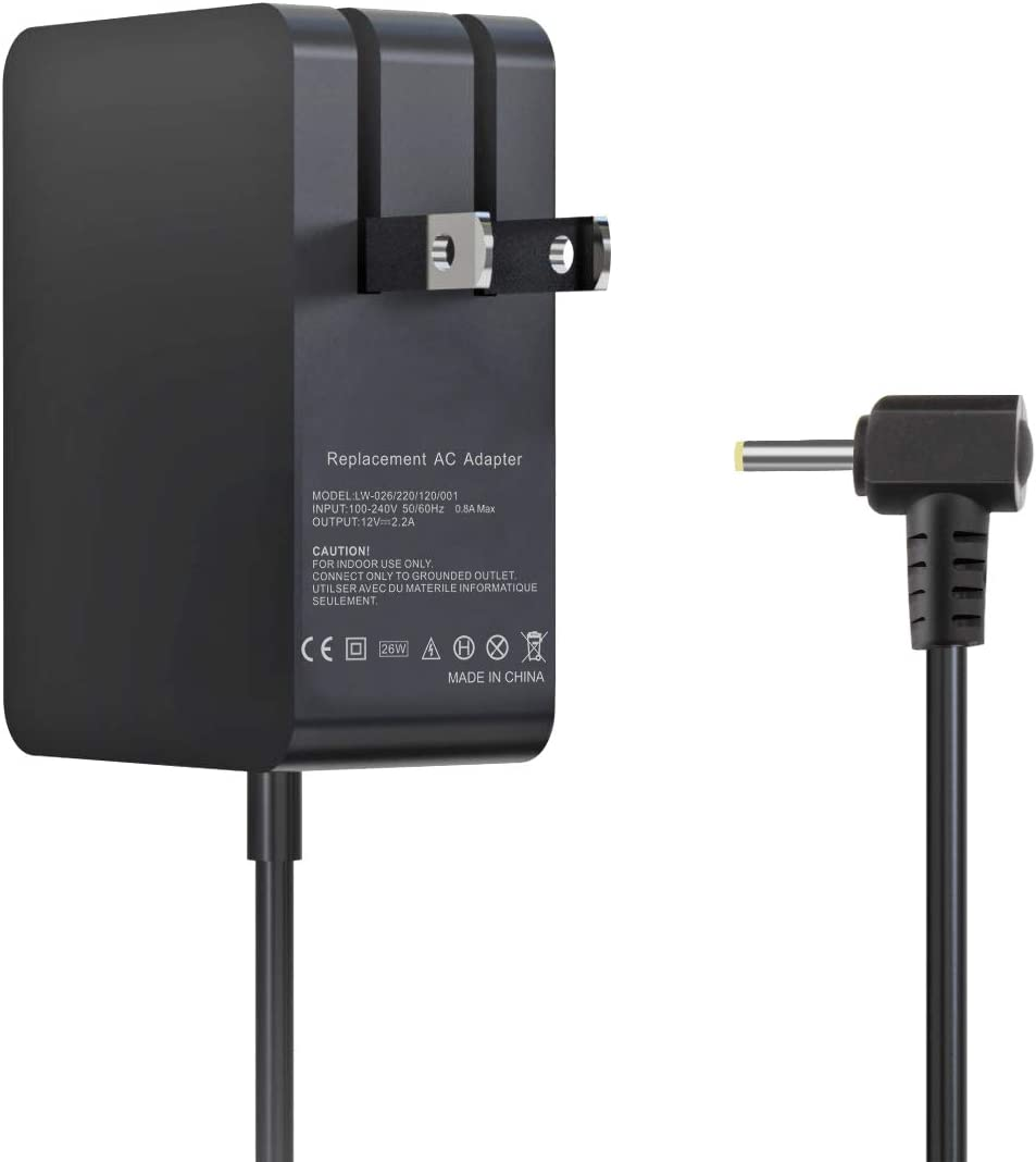 ghdonat.com Tablet Accessories Computers & Accessories AC Charger ...