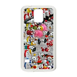 Unique skeletons Cell Phone Case for Samsung Galaxy S5