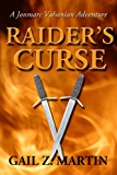 Raider's Curse (The Jonmarc Vahanian Adventure Book 1)