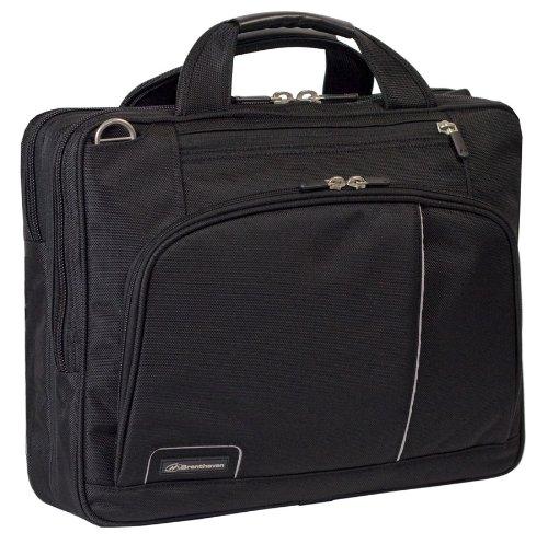 Brenthaven ProStyle II- XF Shoulder Case (2235102) (Brenthaven Shoulder Case)