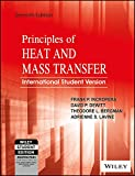 Principles of Heat and Mass Transfer, ISV