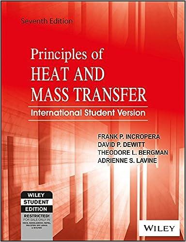 INCROPERA HEAT AND MASS TRANSFER PDF DOWNLOAD