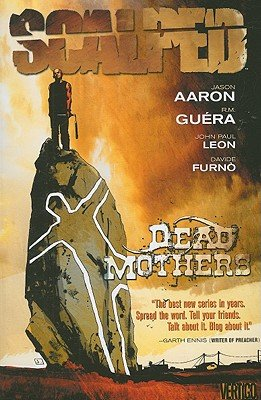 Download Scalped, Vol. 3: Dead Mothers pdf epub
