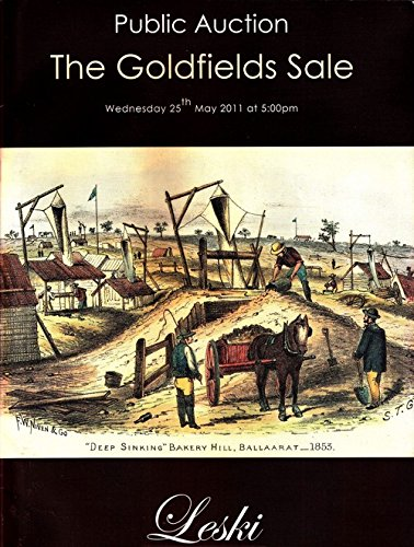 PUBLIC AUCTION, The Goldfields Sale, Wednesday 25 May 2011. pdf