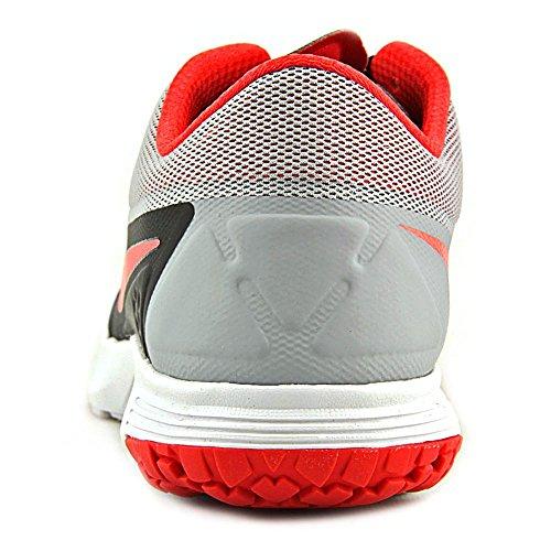 Nike FS Lite Trainer II mens US 13 Black Running Shoe TVlPulo