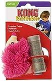 KONG Bright Hedgehog Toy, Pink
