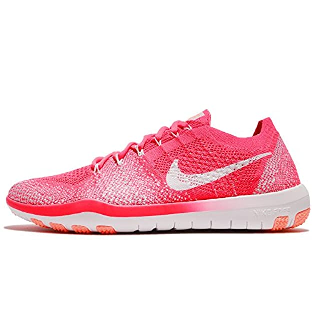 new product c5827 9efc2 ... denmark nike free m 2 sneakers us 9 pink womens focus flyknit white  size racer furxfoq